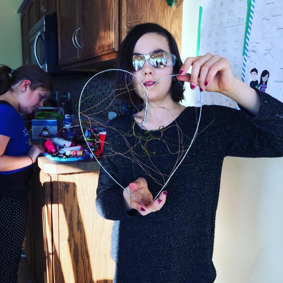 First Wire Workshop